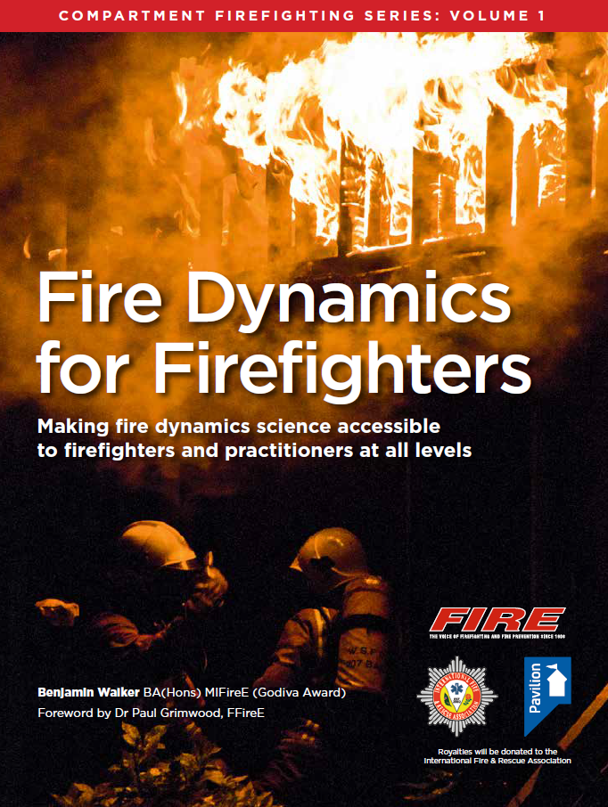 cover fire dynamics